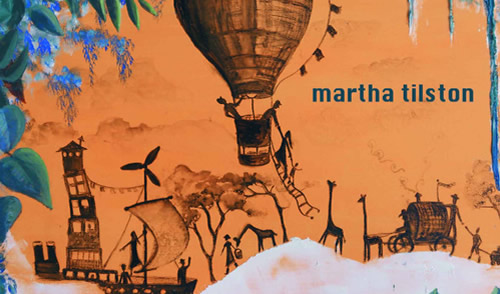 Post image for Martha Tilston – New Album & Tour